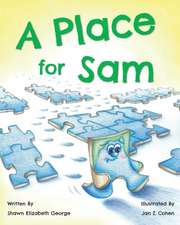 A Place for Sam