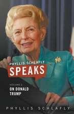 Phyllis Schlafly Speaks, Volume 2