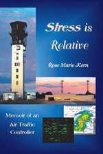 Stress is Relative