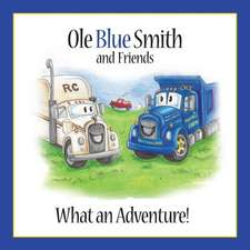 Ole Blue Smith and Friends