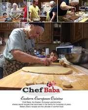 Chef Baba Cookbook