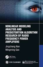 Nonlinear Modelling Analysis and Predistortion Algorithm Research of Radio Frequency Power Amplifiers
