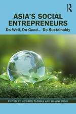 Asia's Social Entrepreneurs