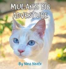 Mulan's Big Adventure