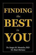 Finding The Best In You