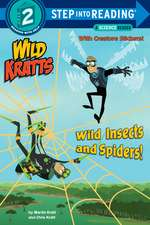 Wild Insects and Spiders! (Wild Kratts):  Doctor Strange)