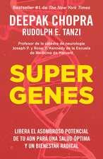 Super Genes (En Espanol)
