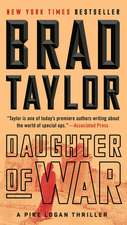 Daughter Of War