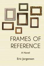 Frames of Reference