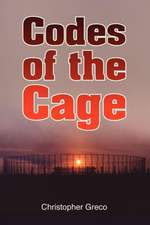 Codes of the Cage