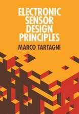 Electronic Sensor Design Principles
