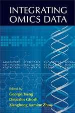 Integrating Omics Data