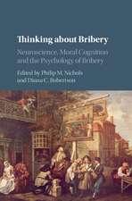 Thinking about Bribery