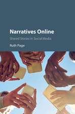 Narratives Online