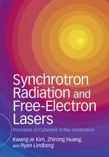 Synchrotron Radiation and Free-Electron Lasers: Principles of Coherent X-Ray Generation