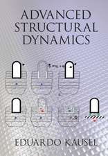Advanced Structural Dynamics