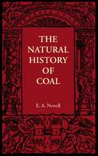 The Natural History of Coal