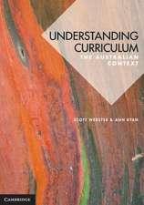 Understanding Curriculum: An Australian Context