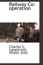 Railway Co-Operation