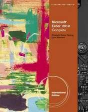 Microsoft¿ Excel¿ 2010