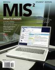 MIS2 (with Review Cards and CourseMate Printed Access Card)