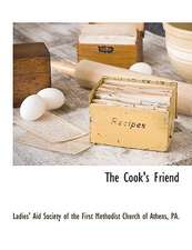 The Cook's Friend