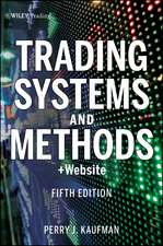 Trading Systems and Methods: + Website