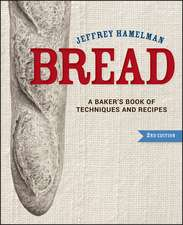 Bread: A Baker′s Book of Techniques and Recipes