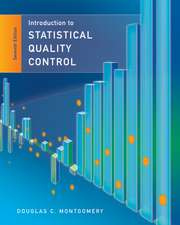 Introduction to Statistical Quality Control:  Inside the Government Secrecy Industry