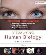 Visualizing Human Biology