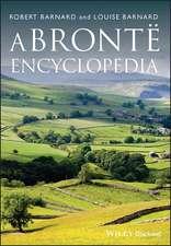 A Brontë Encyclopedia