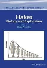 Hakes: Biology and Exploitation