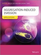 Aggregation–Induced Emission: Applications