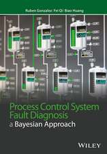 Process Control System Fault Diagnosis: A Bayesian Approach