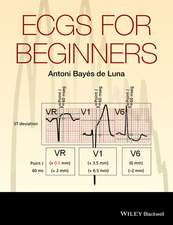 Ecgs for Beginners:  Wiley E-Text Card and Interactive Resource Center Access Card