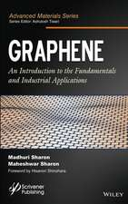 Graphene: An Introduction to the Fundamentals and Industrial Applications