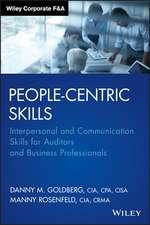 People–Centric Skills