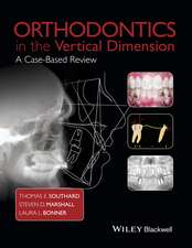 Orthodontics in the Vertical Dimension: A Case–Based Review