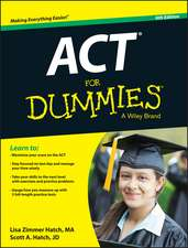 ACT for Dummies:  Data-Driven Strategies for Aligning Mission, Culture and Performance in Nonprofit and Government Organizations