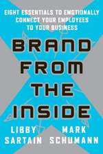 Brand from Inside Pod