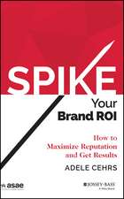 Spike your Brand ROI: How to Maximize Reputation and Get Results