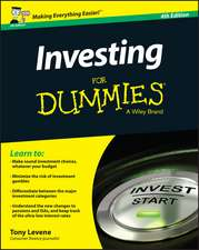 Investing for Dummies – UK