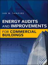 Energy Audits and Improvements for Commercial Buildings