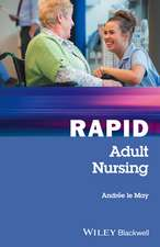 Rapid Adult Nursing