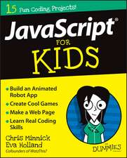 JavaScript for Kids for Dummies:  Clinical Anaesthesia