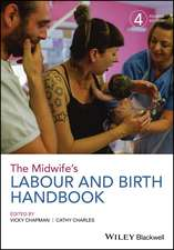 The Midwife′s Labour and Birth Handbook
