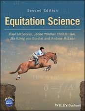 Equitation Science