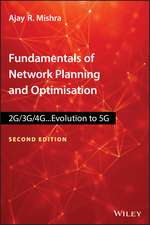 Fundamentals of Network Planning and Optimisation 2G/3G/4G