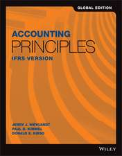 Accounting Principles: IFRS Version