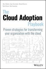 The Cloud Adoption Playbook